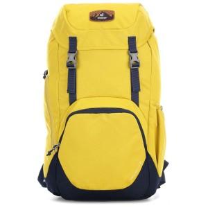 Black Friday Sale Deuter Walker 24 Zaino 15.6″ ripstop-poliestere giallo