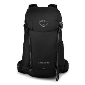 Black Friday Sale Osprey Skarab 30 Zaino montagna ripstop-nylon nero