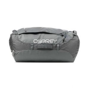 Black Friday Sale Osprey Transporter 95 Borsone da viaggio grigio 69 cm