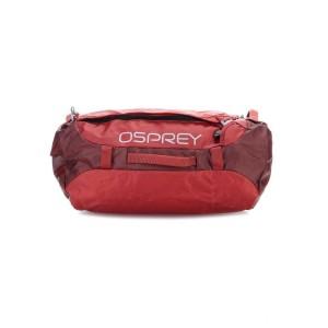 Osprey Transporter 40 Borsone da viaggio rosso 53 cm