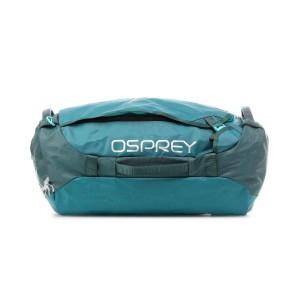 Black Friday Sale Osprey Transporter 40 Borsone da viaggio smeraldo 53 cm